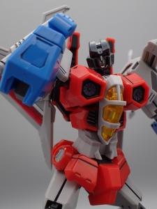 Flame Toys 風雷模型 トランスフォーマー スター・スクリーム (25)