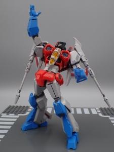 Flame Toys 風雷模型 トランスフォーマー スター・スクリーム (27)