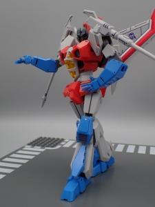 Flame Toys 風雷模型 トランスフォーマー スター・スクリーム (30)