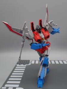 Flame Toys 風雷模型 トランスフォーマー スター・スクリーム (31)