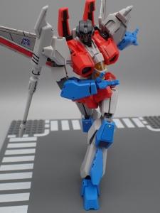 Flame Toys 風雷模型 トランスフォーマー スター・スクリーム (32)