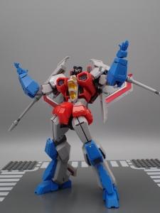 Flame Toys 風雷模型 トランスフォーマー スター・スクリーム (33)