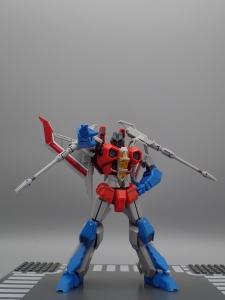 Flame Toys 風雷模型 トランスフォーマー スター・スクリーム (34)