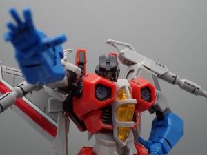 Flame Toys 風雷模型 トランスフォーマー スター・スクリーム (35)