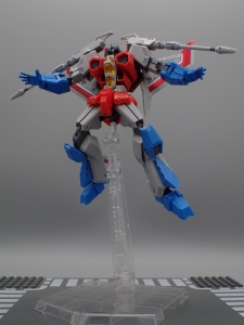 Flame Toys 風雷模型 トランスフォーマー スター・スクリーム (37)