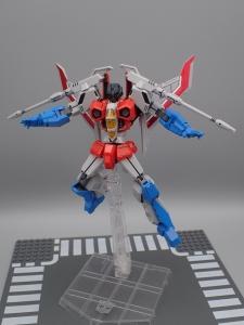 Flame Toys 風雷模型 トランスフォーマー スター・スクリーム (38)