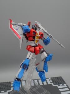 Flame Toys 風雷模型 トランスフォーマー スター・スクリーム (39)