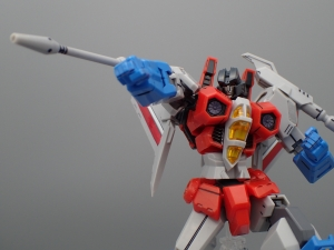 Flame Toys 風雷模型 トランスフォーマー スター・スクリーム (40)