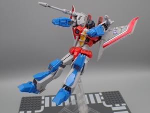 Flame Toys 風雷模型 トランスフォーマー スター・スクリーム (42)