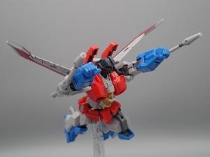Flame Toys 風雷模型 トランスフォーマー スター・スクリーム (44)