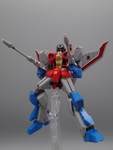 Flame Toys 風雷模型 トランスフォーマー スター・スクリーム (47)