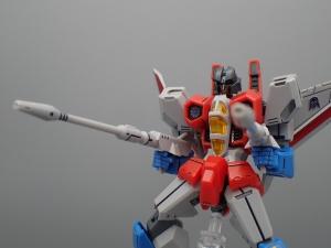 Flame Toys 風雷模型 トランスフォーマー スター・スクリーム (48)