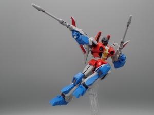 Flame Toys 風雷模型 トランスフォーマー スター・スクリーム (50)