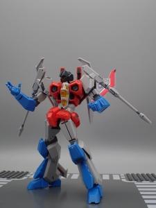 Flame Toys 風雷模型 トランスフォーマー スター・スクリーム (52)