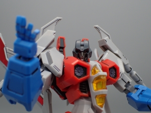 Flame Toys 風雷模型 トランスフォーマー スター・スクリーム (54)