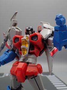Flame Toys 風雷模型 トランスフォーマー スター・スクリーム (55)