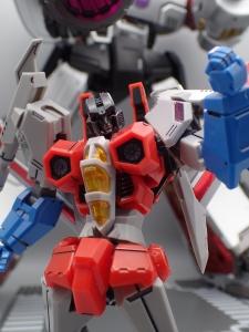 Flame Toys 風雷模型 トランスフォーマー スター・スクリーム (56)