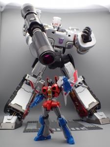 Flame Toys 風雷模型 トランスフォーマー スター・スクリーム (57)