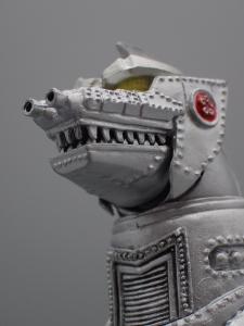 魂ウェブ商店 S H MonsterArts メカゴジラ 1974 (9)