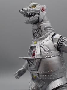 魂ウェブ商店 S H MonsterArts メカゴジラ 1974 (27)