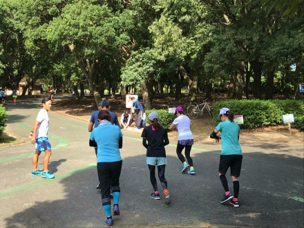 181013marathon practice (2)