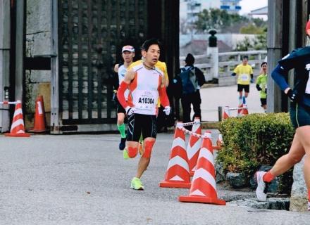 himejijyo marathon2018