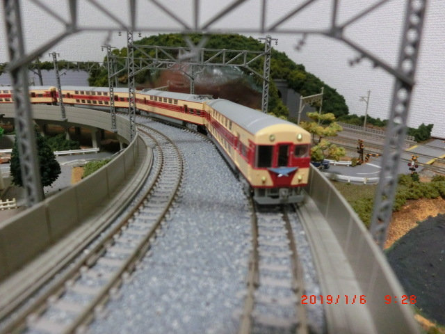 20100系あおぞら2