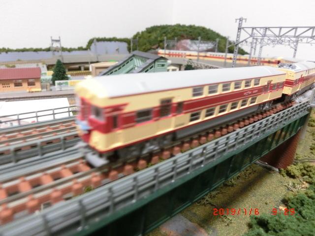 20100系あおぞら3