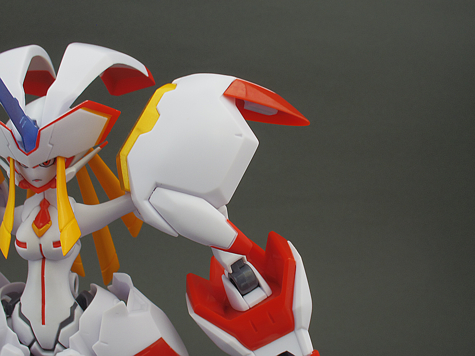 ROBOT魂 ストレリチア20