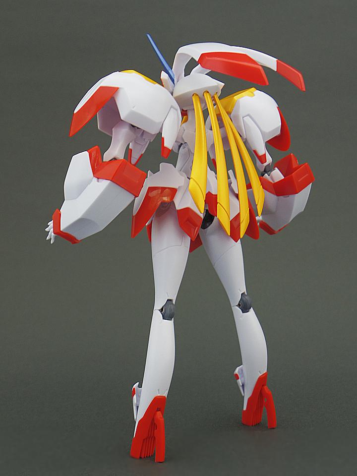 ROBOT魂 ストレリチア5