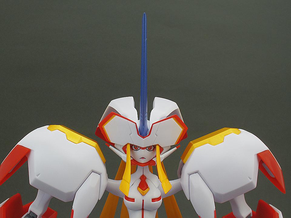ROBOT魂 ストレリチア7