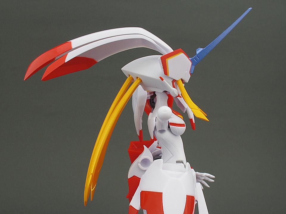 ROBOT魂 ストレリチア10