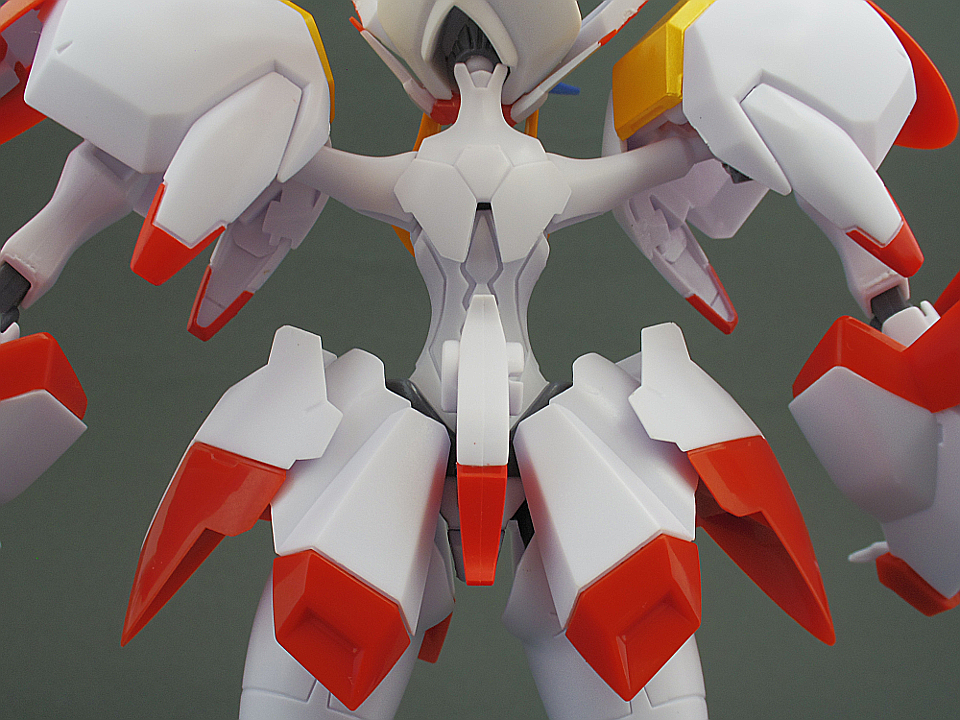 ROBOT魂 ストレリチア15