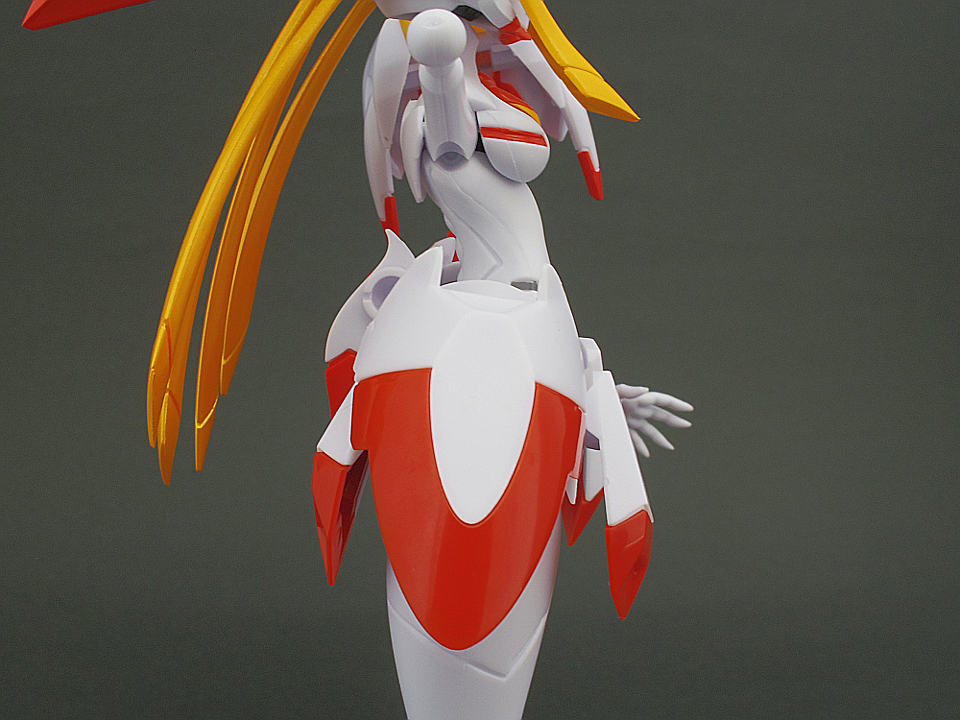 ROBOT魂 ストレリチア16
