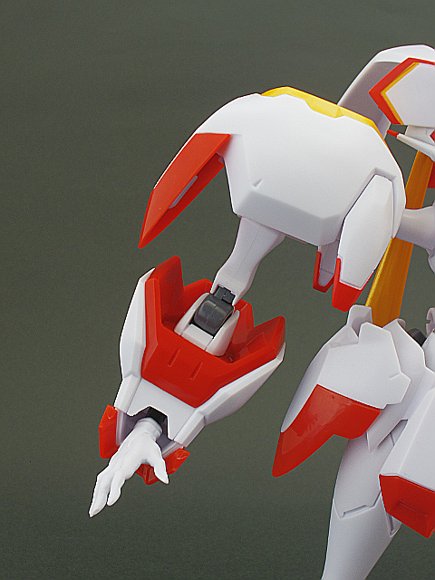 ROBOT魂 ストレリチア17