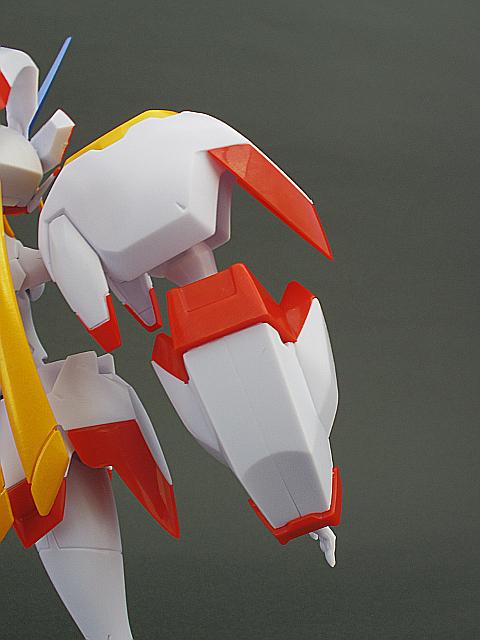 ROBOT魂 ストレリチア18