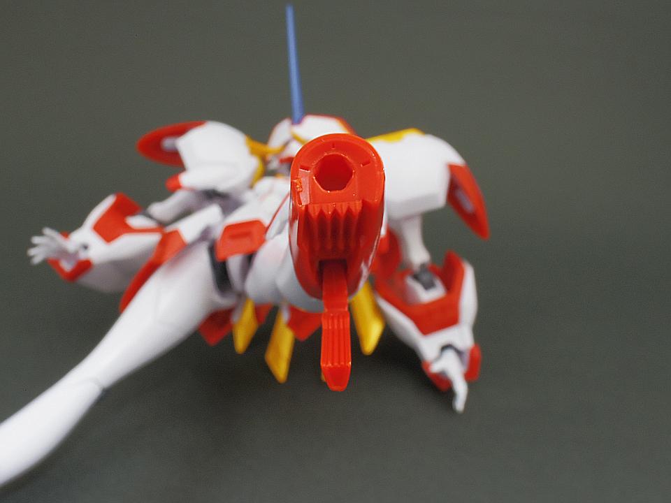 ROBOT魂 ストレリチア24