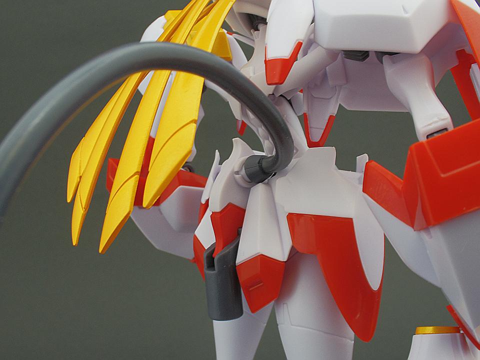 ROBOT魂 ストレリチア29