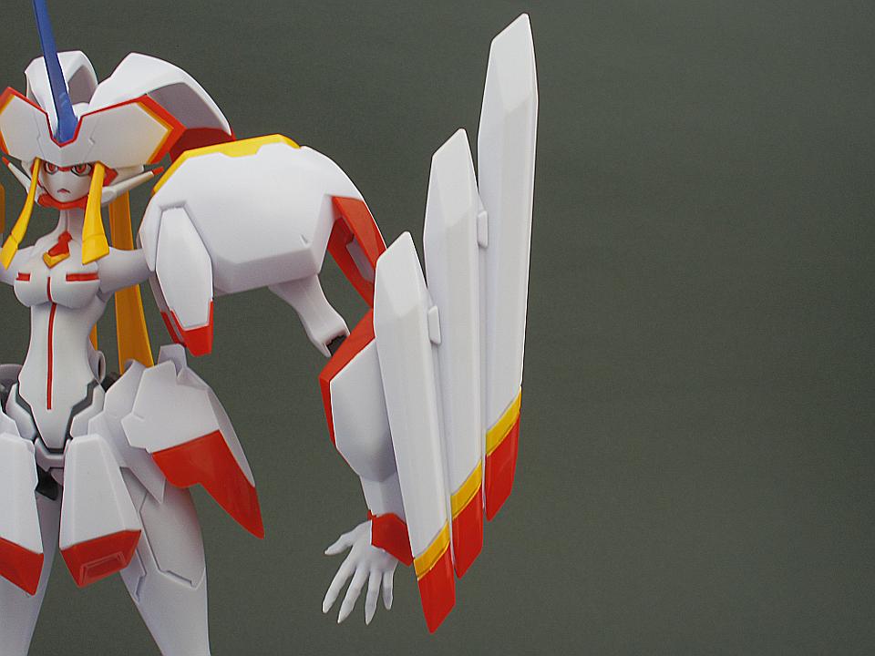 ROBOT魂 ストレリチア30