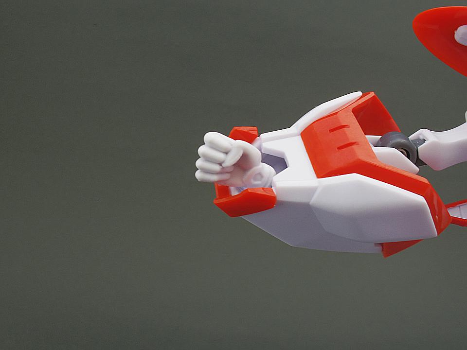 ROBOT魂 ストレリチア31