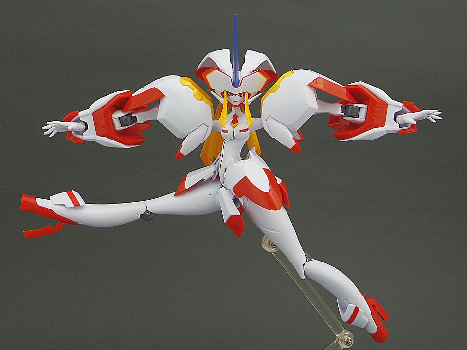 ROBOT魂 ストレリチア33