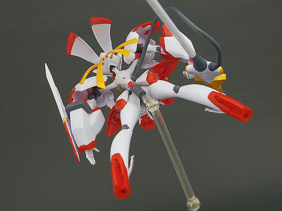 ROBOT魂 ストレリチア39