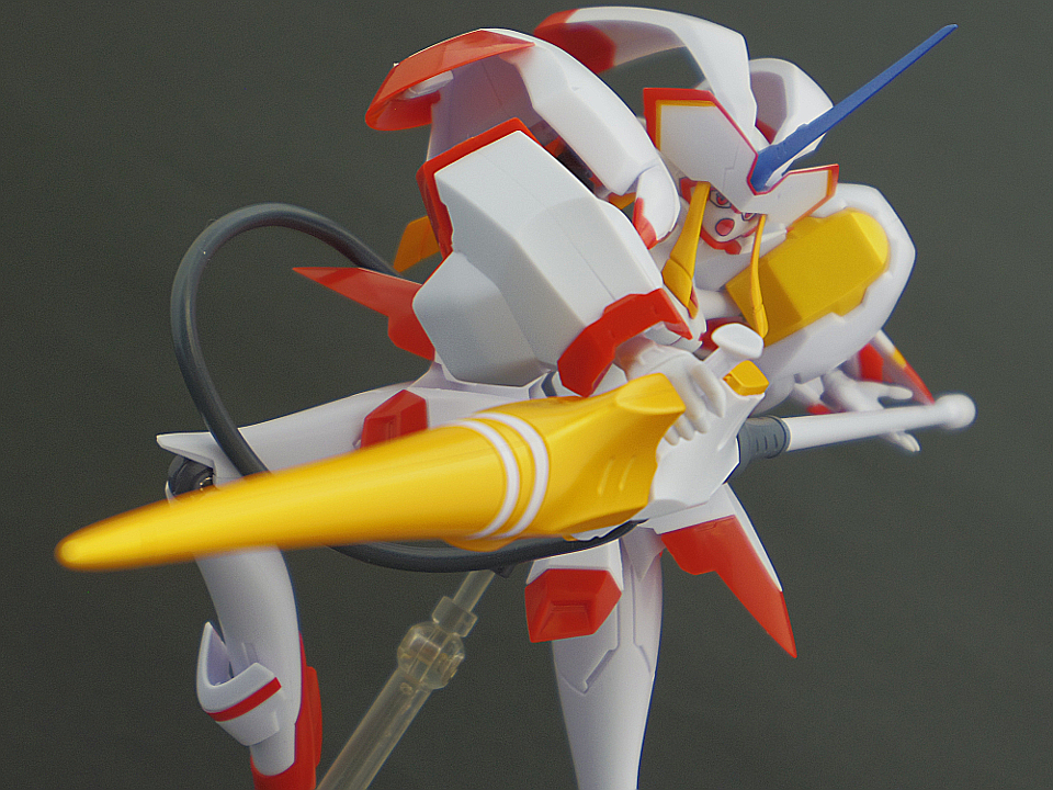 ROBOT魂 ストレリチア46