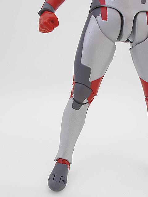 SHF ウルトラマンX18