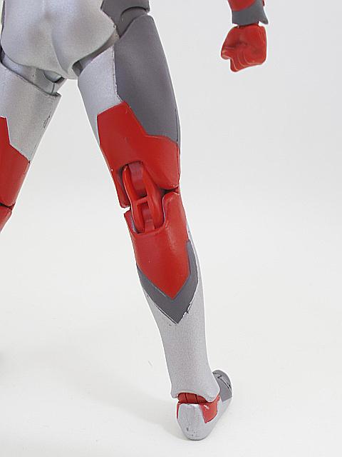 SHF ウルトラマンX19