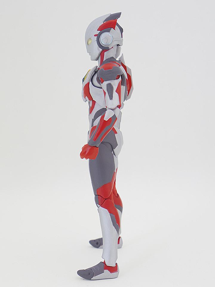 SHF ウルトラマンX3
