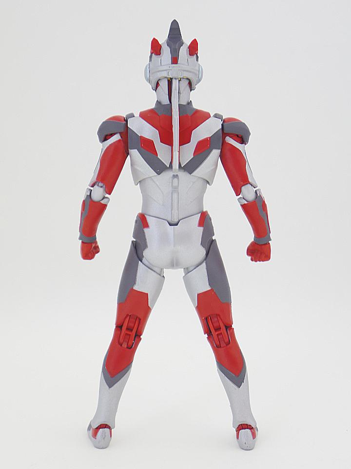 SHF ウルトラマンX5