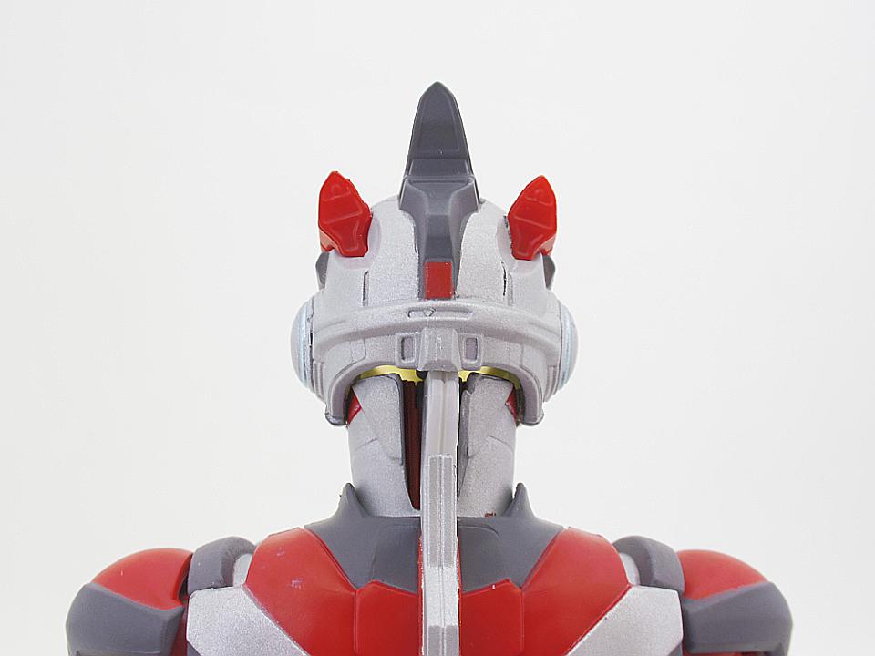SHF ウルトラマンX9