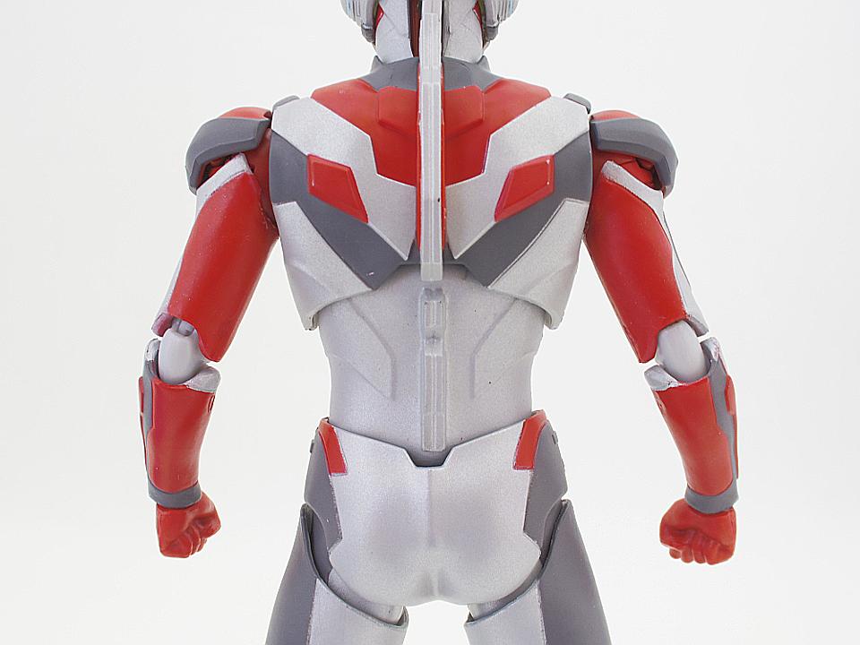 SHF ウルトラマンX11