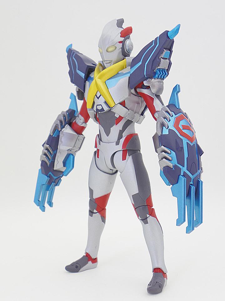 SHF ウルトラマンX31